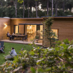 cottage Center Parcs Bois aux Daims